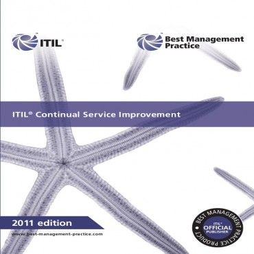 ITIL v3 Continual Service Improvement